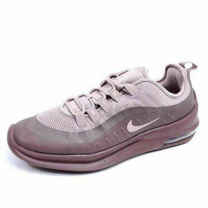 Nike Womens 8 Air Max Axis Running Shoes Purple